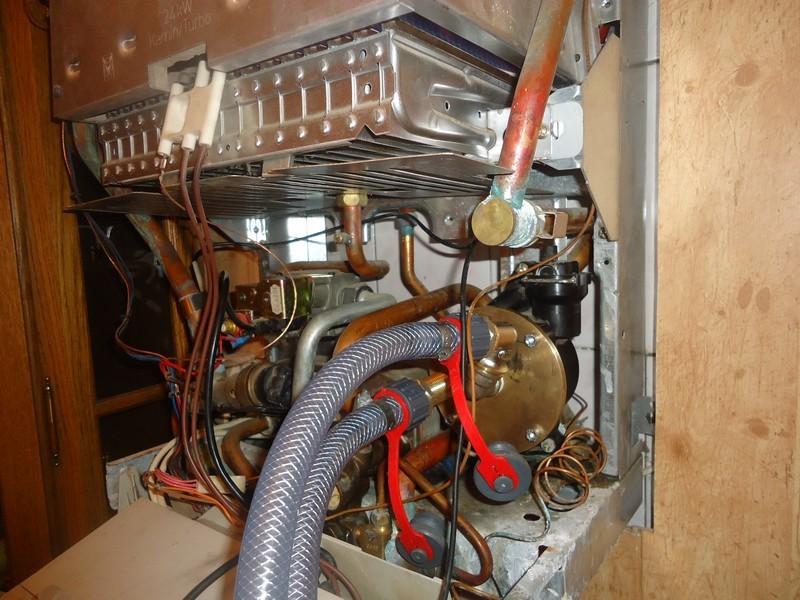 Двигатель d4fa теплообменник масляного фильтра