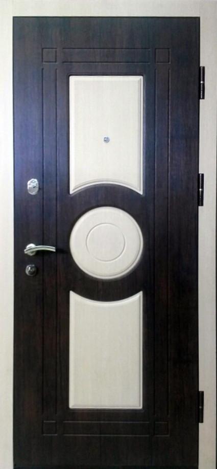 пуленепробиваемая входная дверь