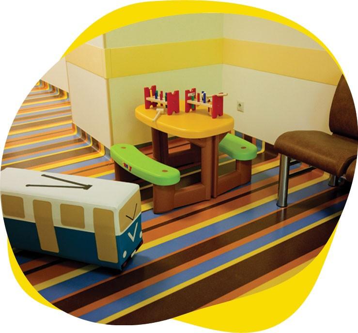 оформление игровая комната в больнице сможете отписаться любой