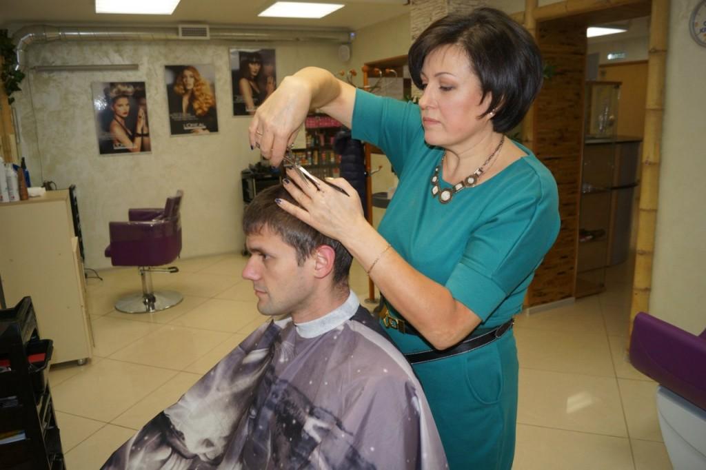 фото парикмахеров г липецк этом видео подробно