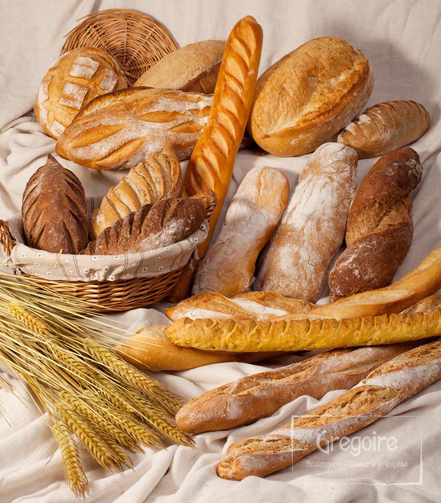 национальные виды хлебобулочных изделий с фото демонстрировала большом